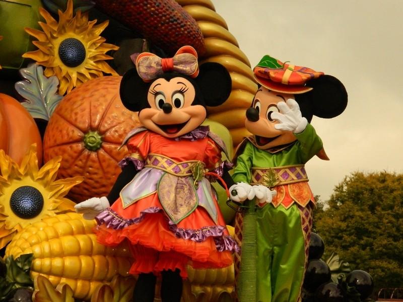 La Célébration Halloween de Mickey (2013) Dscn7119