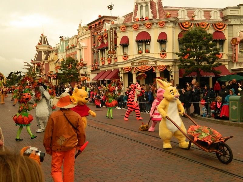 La Célébration Halloween de Mickey (2013) Dscn7122