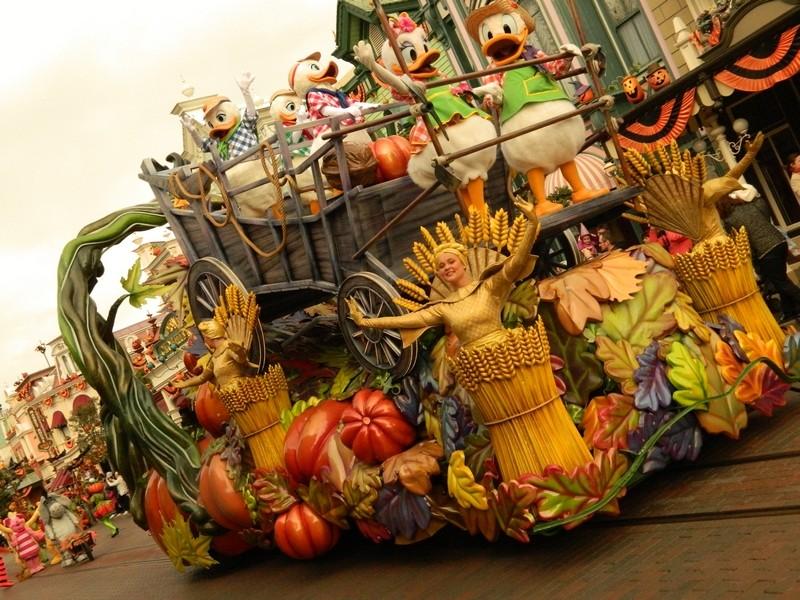 La Célébration Halloween de Mickey (2013) Dscn7124