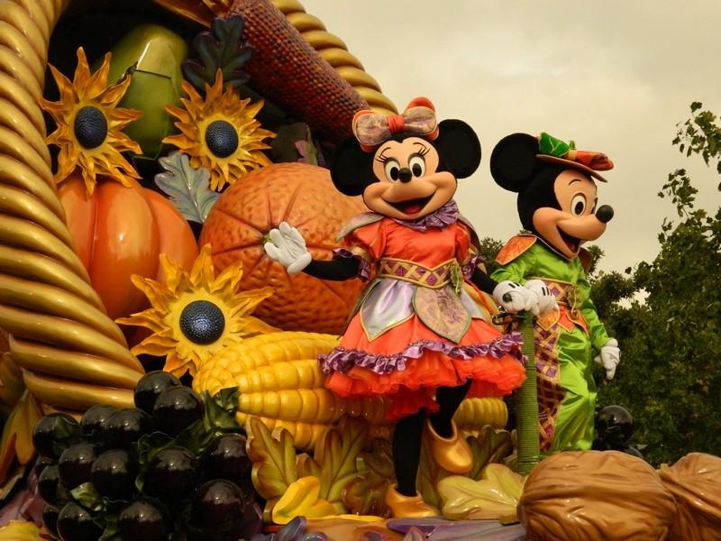 La Célébration Halloween de Mickey (2013) Dscn7125