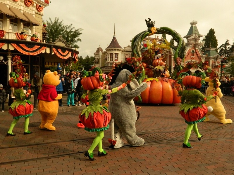 La Célébration Halloween de Mickey (2013) Dscn7127