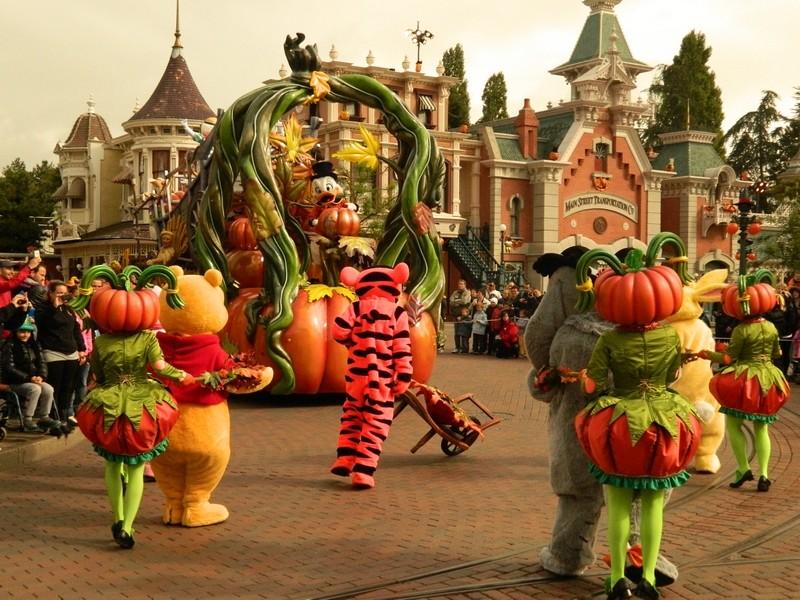 La Célébration Halloween de Mickey (2013) Dscn7128