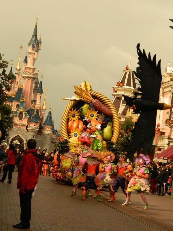 La Célébration Halloween de Mickey (2013) Dscn7129