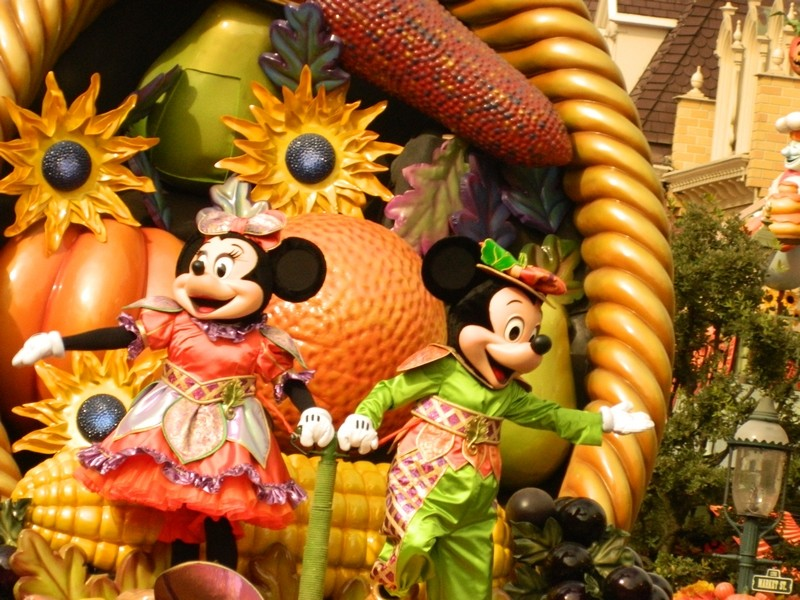 La Célébration Halloween de Mickey (2013) Dscn7130