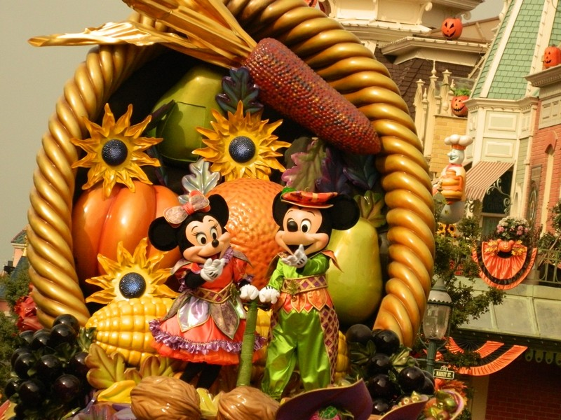 La Célébration Halloween de Mickey (2013) Dscn7131