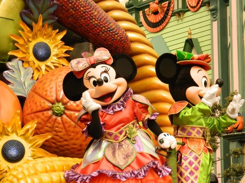 La Célébration Halloween de Mickey (2013) Dscn7133