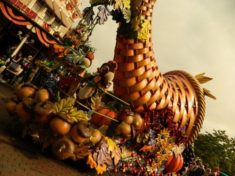 La Célébration Halloween de Mickey (2013) Dscn7134