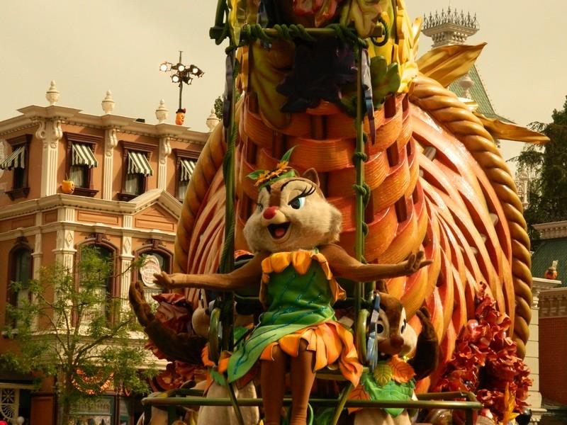 La Célébration Halloween de Mickey (2013) Dscn7136