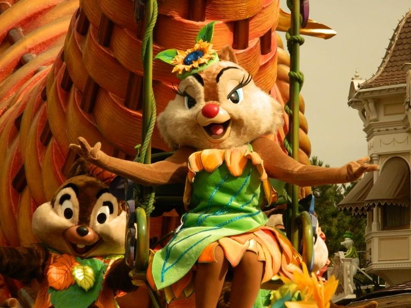 La Célébration Halloween de Mickey (2013) Dscn7138