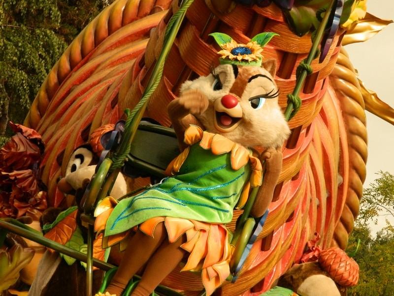 La Célébration Halloween de Mickey (2013) Dscn7141