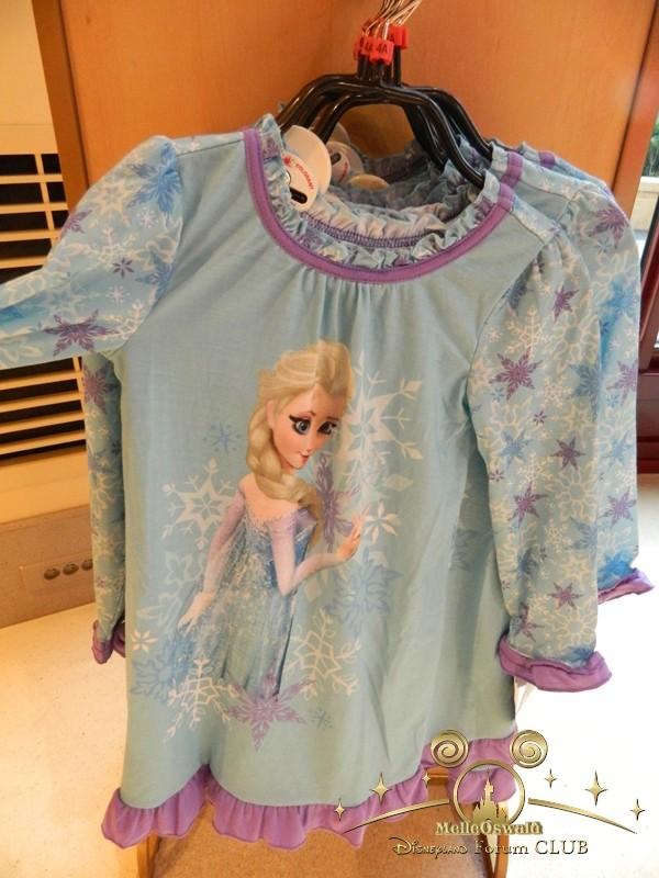 """Merchandising """"La Reine des Neiges"""" Dscn7820"""