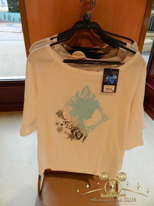 """Merchandising """"La Reine des Neiges"""" Dscn7821"""