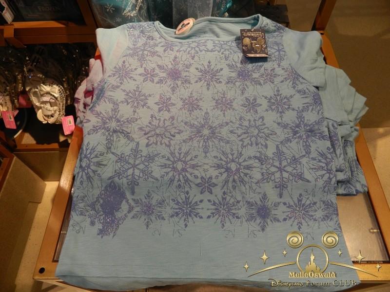 """Merchandising """"La Reine des Neiges"""" Dscn7828"""