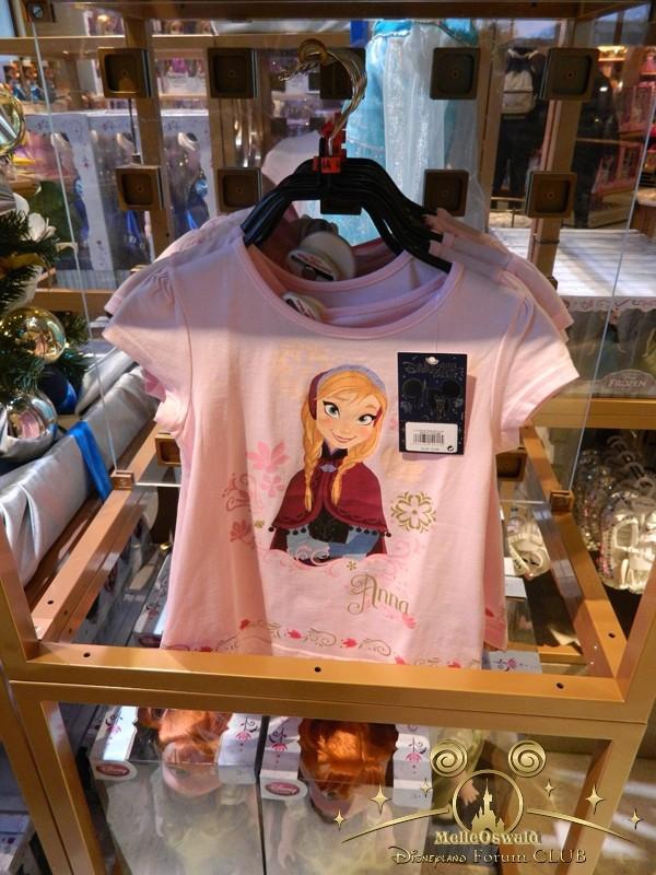 """Merchandising """"La Reine des Neiges"""" Dscn7832"""