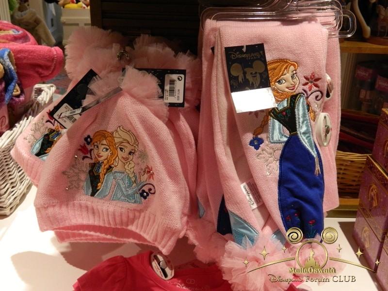"""Merchandising """"La Reine des Neiges"""" Dscn7834"""