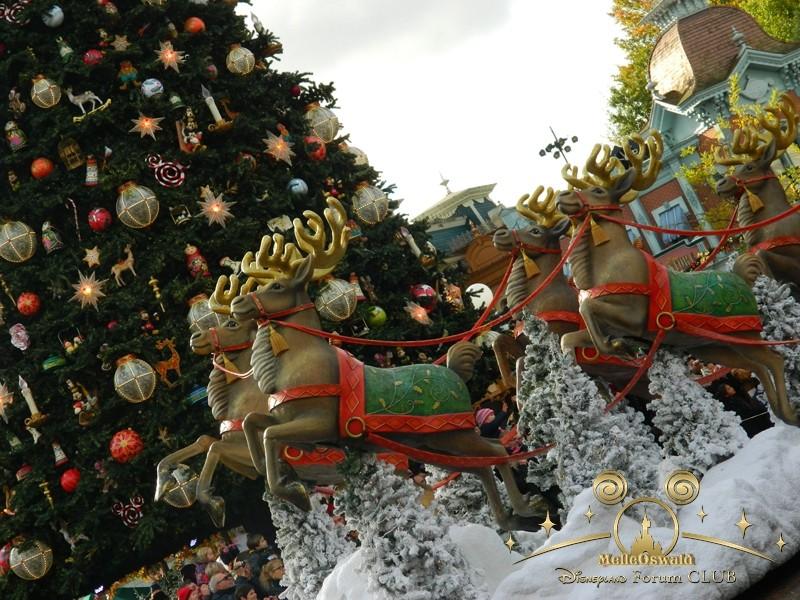 La Cavalcade de Noël (2013) Dscn8016