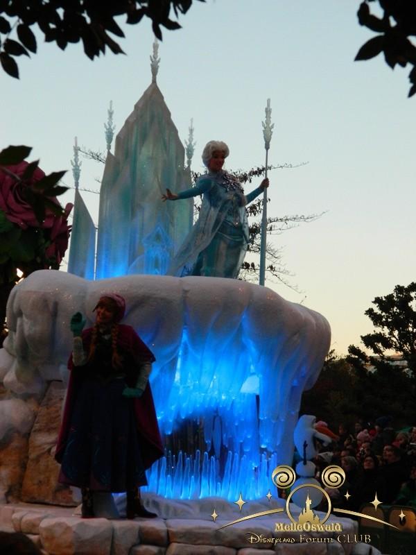 La reine des neiges à Disneyland Paris  Dscn8213