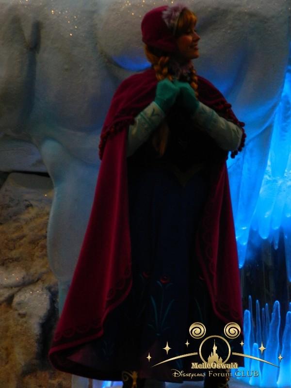 La reine des neiges à Disneyland Paris  Dscn8214