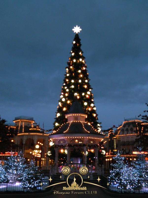 Le Noël Enchanté Disney (du 10 novembre 2013 au 6 janvier 2014)     - Page 27 Dscn8711