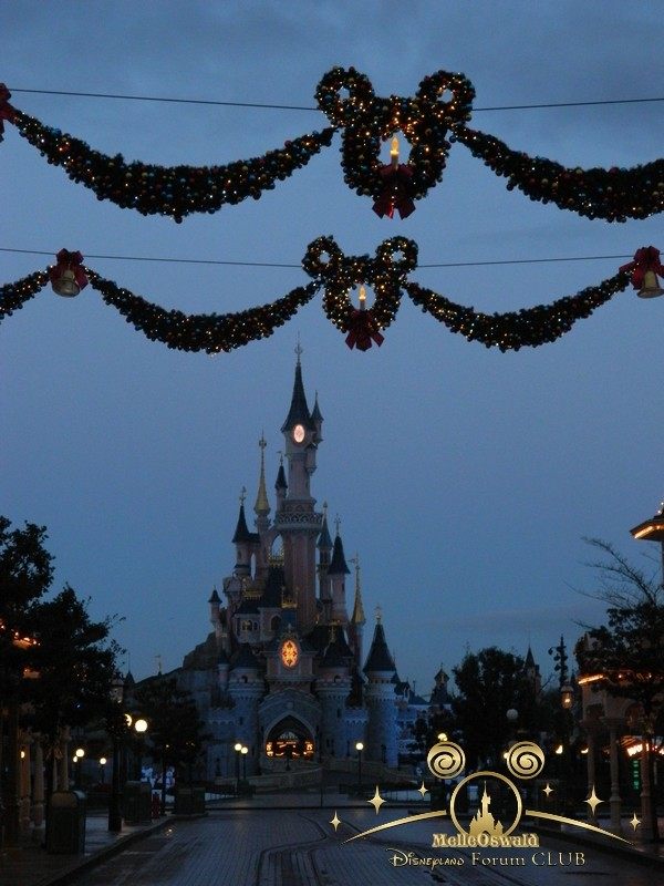 Le Noël Enchanté Disney (du 10 novembre 2013 au 6 janvier 2014)     - Page 27 Dscn8716