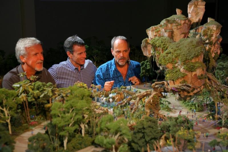 Avatar a Disney World ... sur Animal Kingdom  - Page 2 Photo110