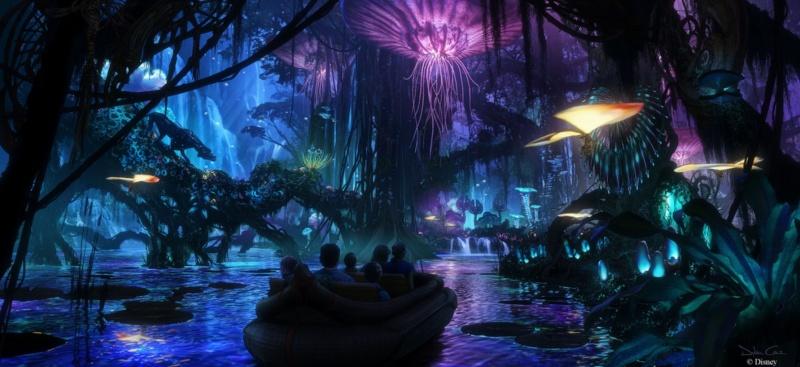 Avatar a Disney World ... sur Animal Kingdom  - Page 2 Photo210