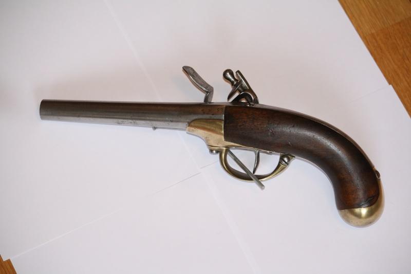 Pistolet 1777. Img_6017