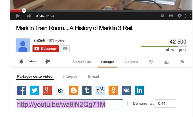 integration lien, video et image sur le forum Captur17