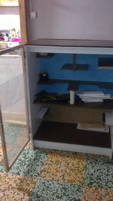 Cage fait maison  17112011