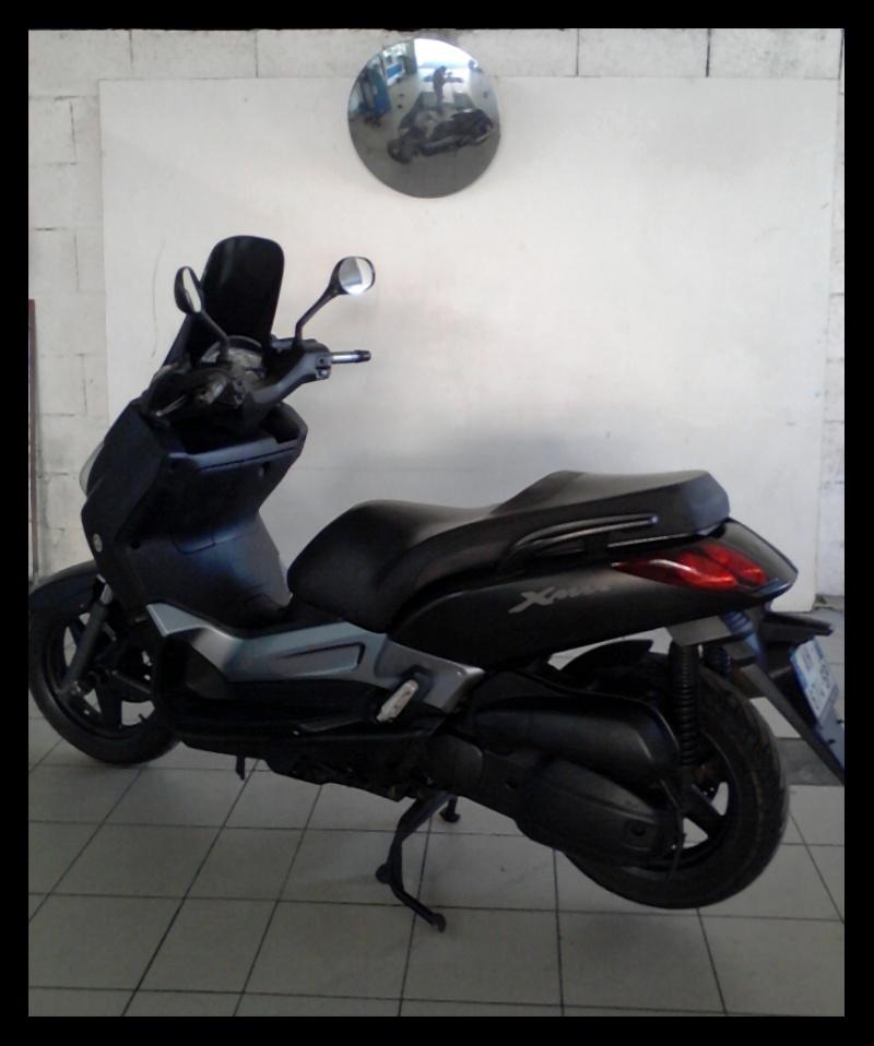 Xmax Black Mat 20140112
