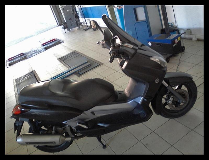 Xmax Black Mat 20140113