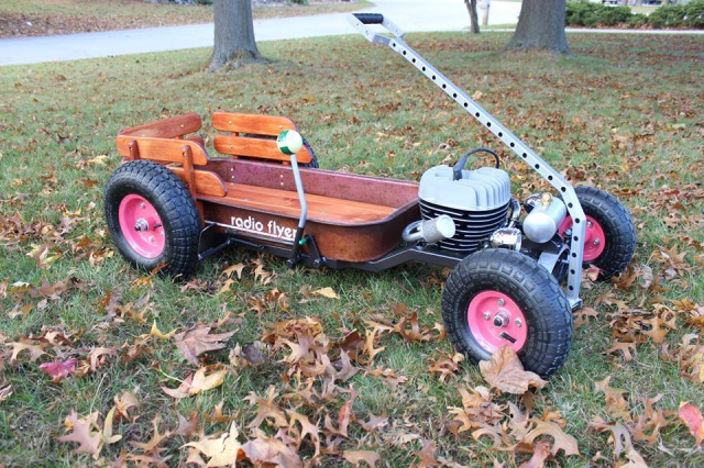 idees pour vos futurs projets Radio Flyer 25099410