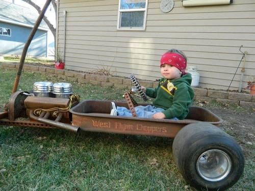 idees pour vos futurs projets Radio Flyer Tumbl278