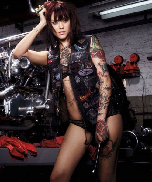 pin up et atelier - Page 2 Tumblr86