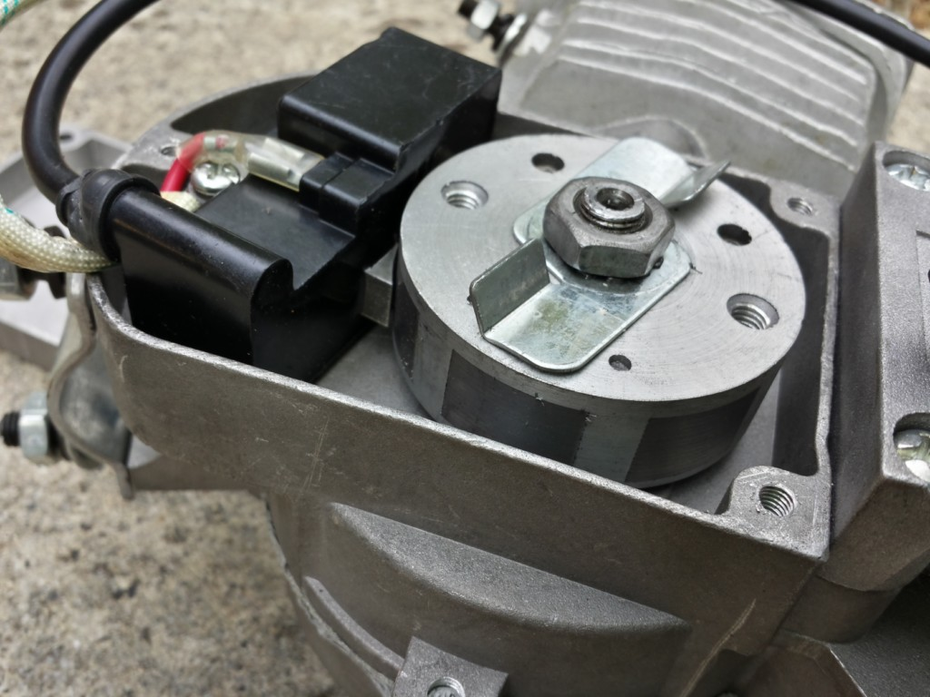 Next Generation Magneto/CDI for the 66cc 2-stroke bicycle engine Zhongc13