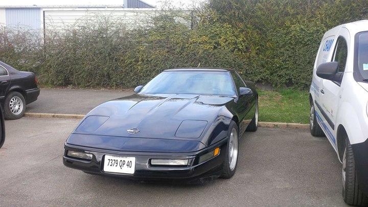 Corvette C4 ZF6 1991 - Page 2 16143510