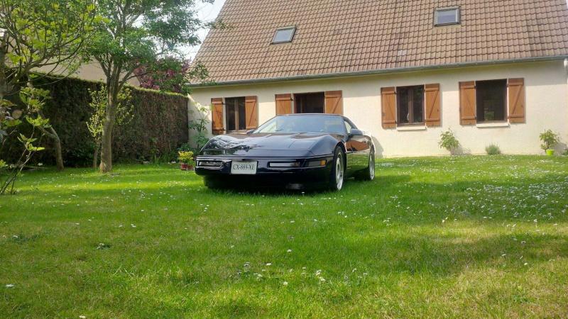 Corvette C4 ZF6 1991 - Page 2 17811910