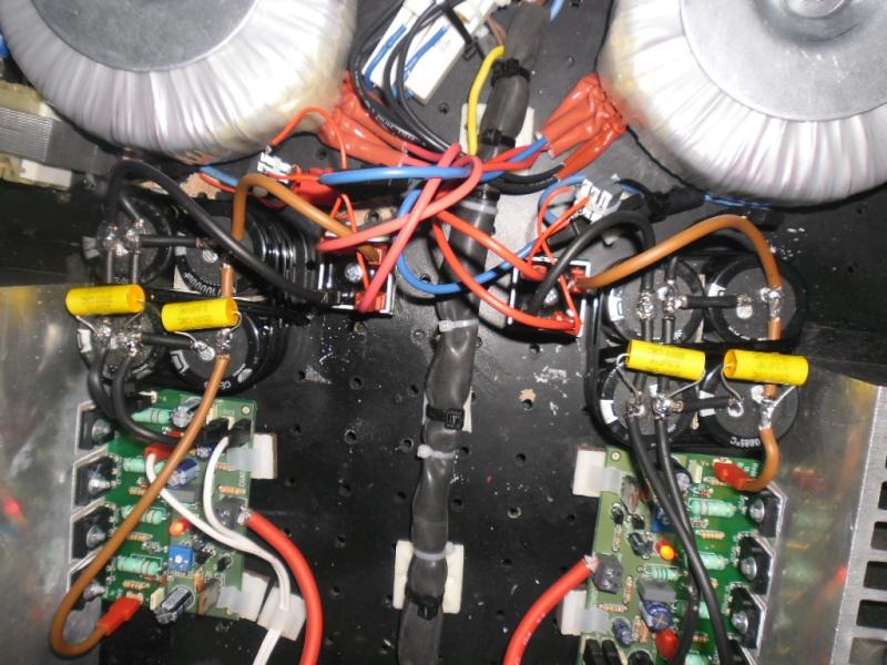 Cigno 200W mosfet progetto finale ---- - Pagina 3 Sam_8611
