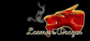 Les Larmes de Dragon