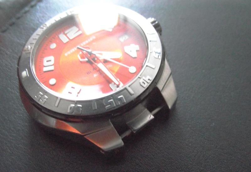 Vostok Amfibia Black Sea Bracelet ou pas ???? Dscf0411