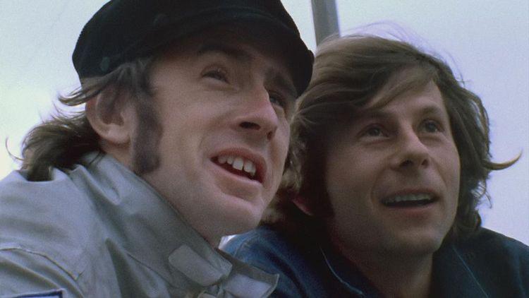 Jackie Stewart 60531710