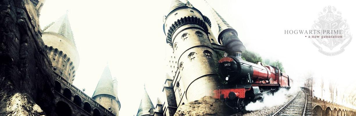 Hogwarts Prime
