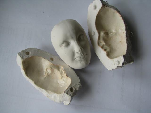 Formas de crear muñecas, alguna, hay muchas... Muaeca14