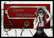 Bienvenue chez Créaline Graphisme - Portail Bannie12