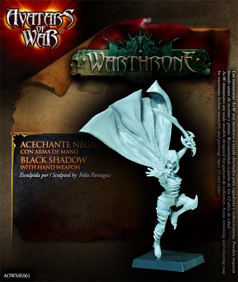 Nouveautés Avatar of War 63831510
