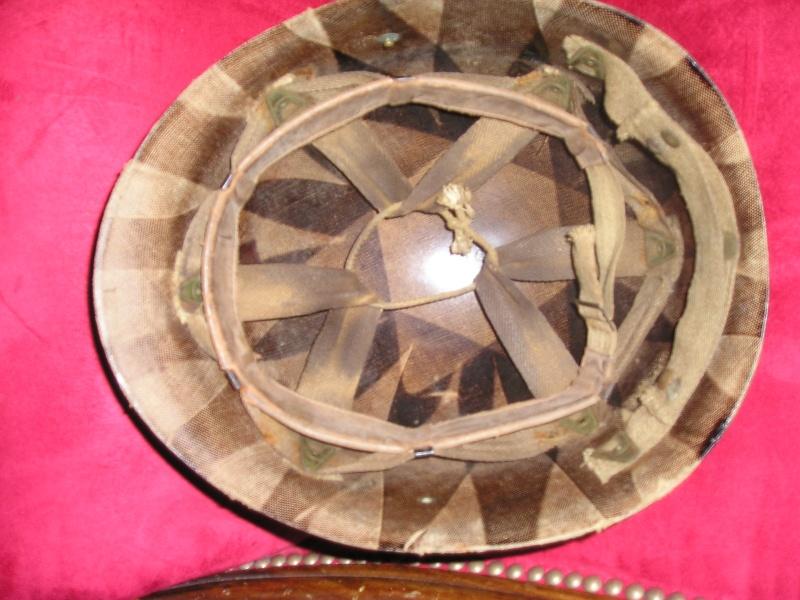 liner vendu avec le casque lourd ci dessus Casque15