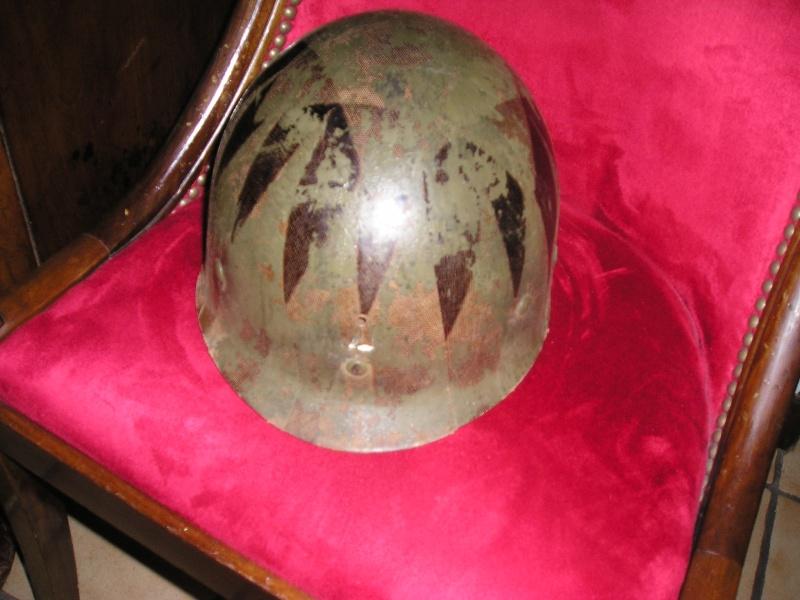 liner vendu avec le casque lourd ci dessus Casque16