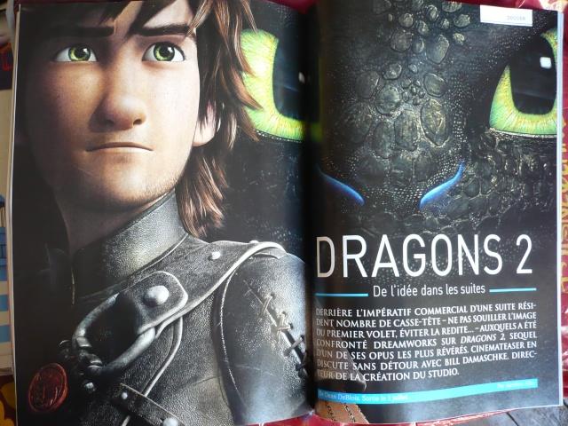 [20th Century Fox] Dragons 2 (2014) - Page 4 03111