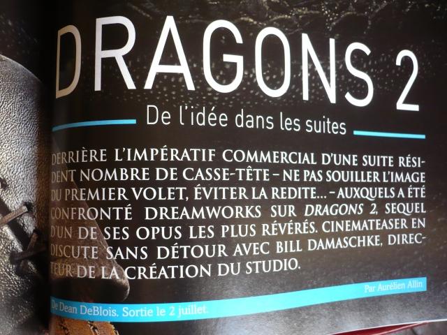 [20th Century Fox] Dragons 2 (2014) - Page 4 03313