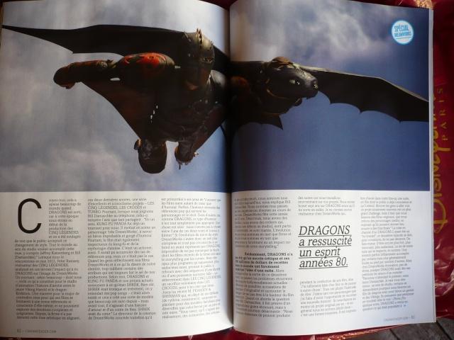 [20th Century Fox] Dragons 2 (2014) - Page 4 03411